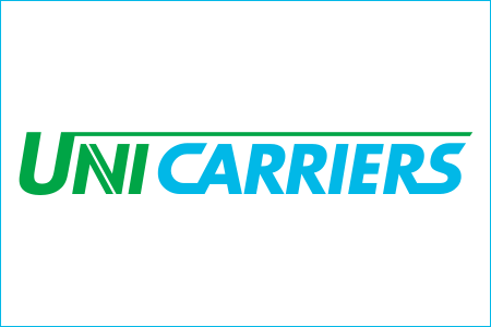Logotipo de UniCarriers